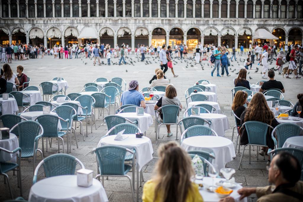 Migliori locali aperitivo Venezia centro