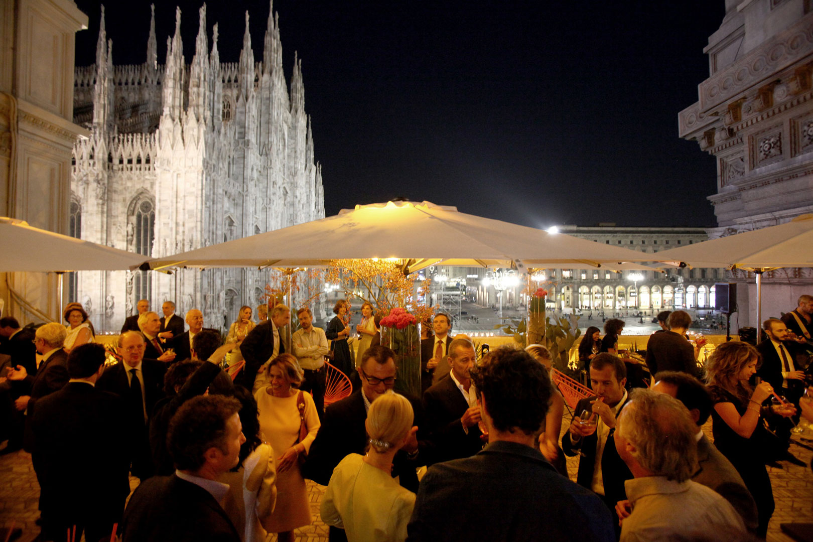 Orari Apertura Terrazza Aperol Milano