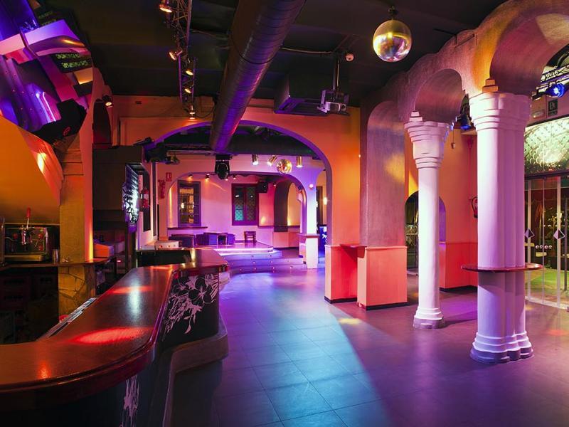 Migliori discoteche Barcellona