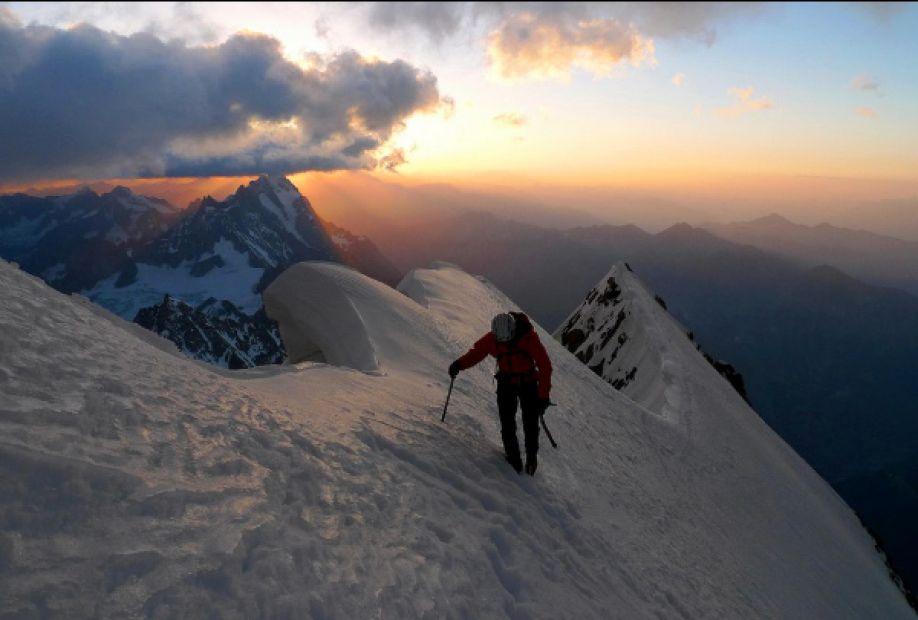 Migliori sentieri trekking Valle d'Aosta
