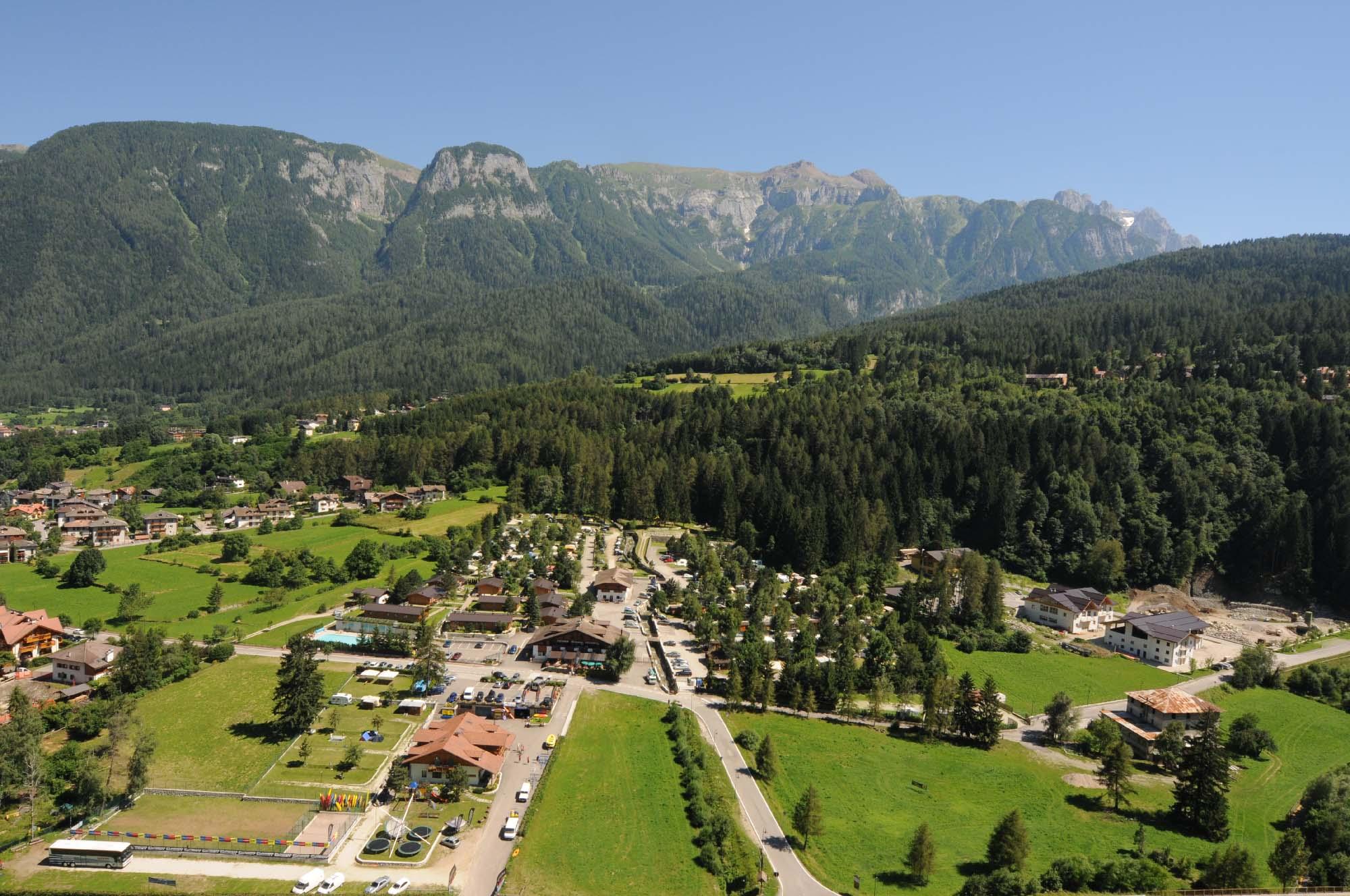 Migliori centri benessere del Trentino