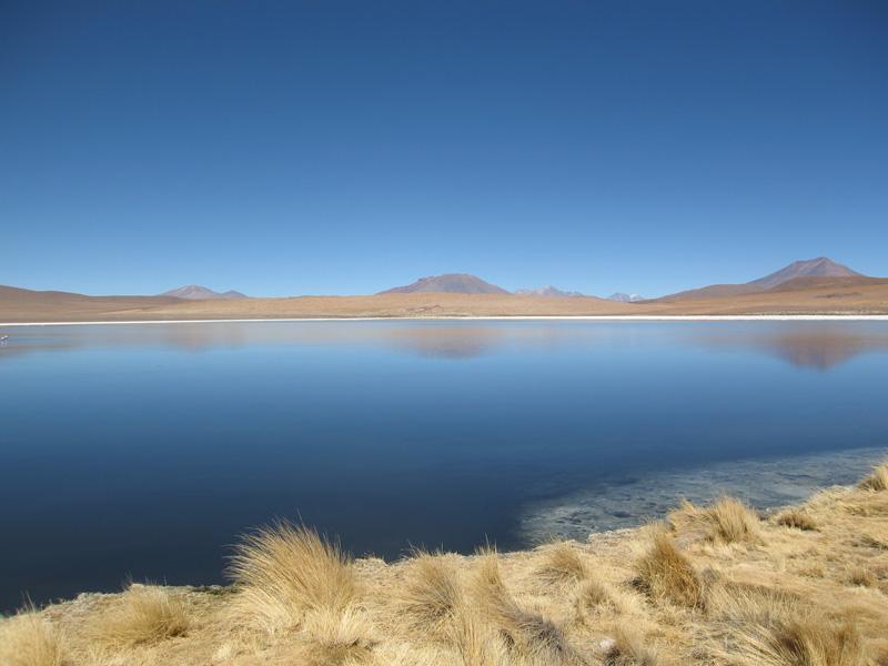 bolivia scenery