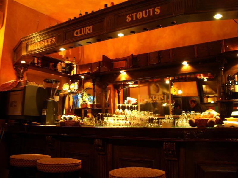 buono acquisto a polignano a mare cluri irish pub