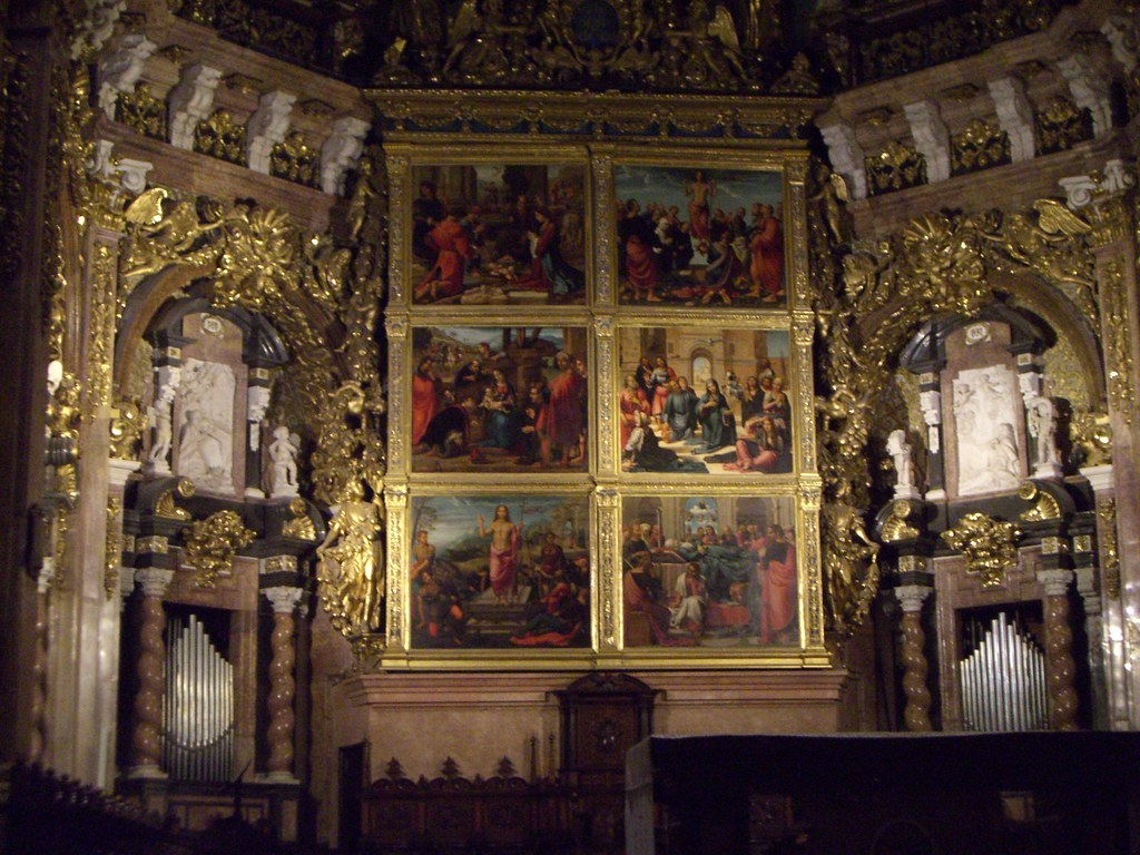 Catedral Santa Maria de Valencia