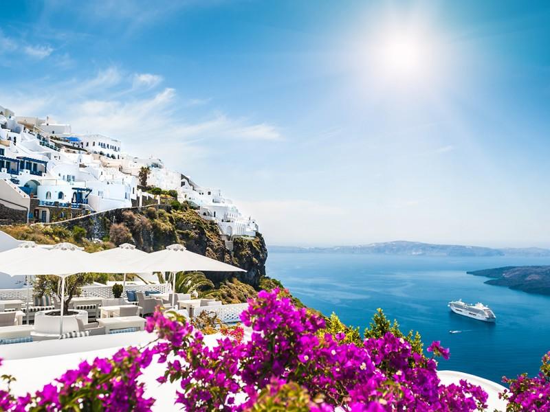 Offerta crociera Isole greche Ottobre