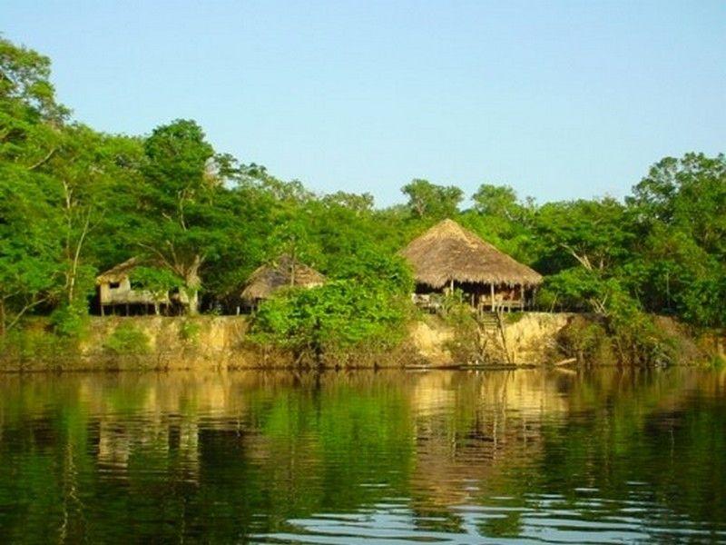 Quanto costa escursione guidata nella Foresta Amazzonica