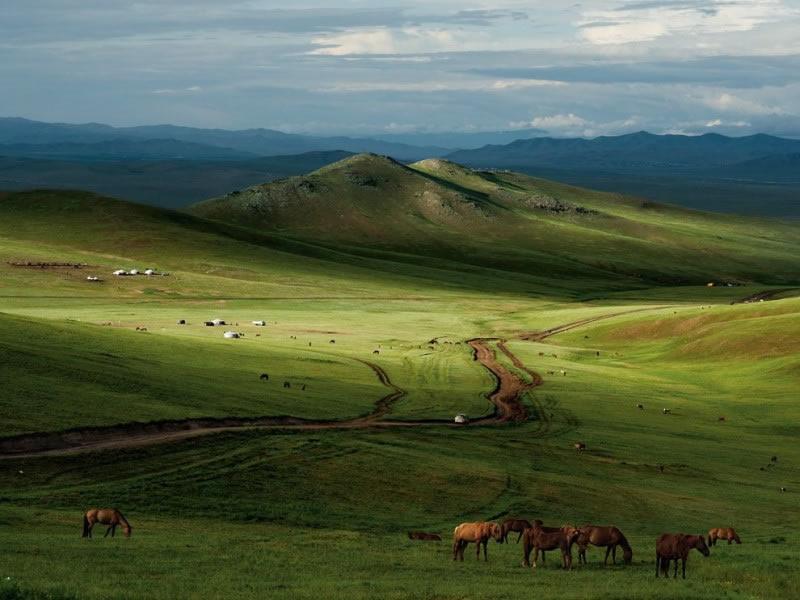 Documenti necessari per la Mongolia