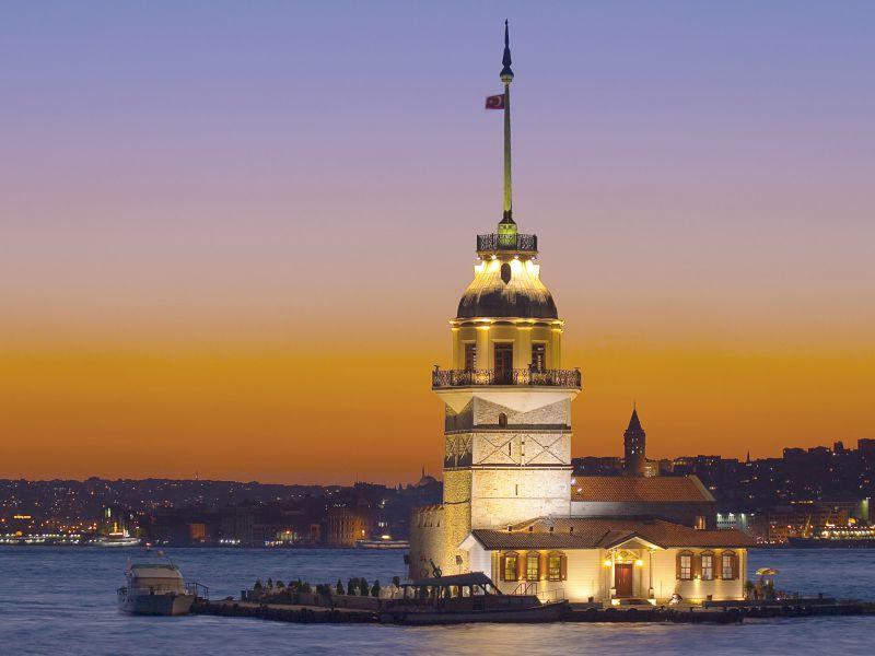 kiz kulesi istanbul 75497997
