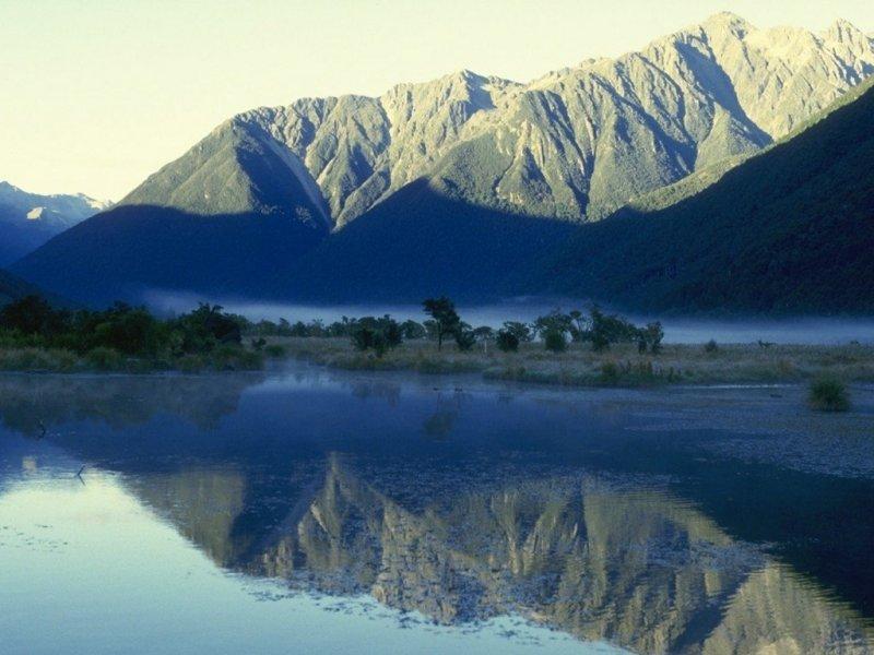 Come prepararsi per partire per Nuova Zelanda