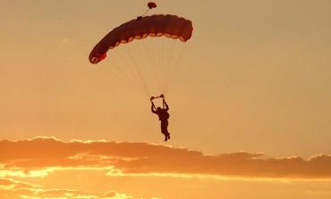 Migliori luoghi dove lanciarsi con il paracadute