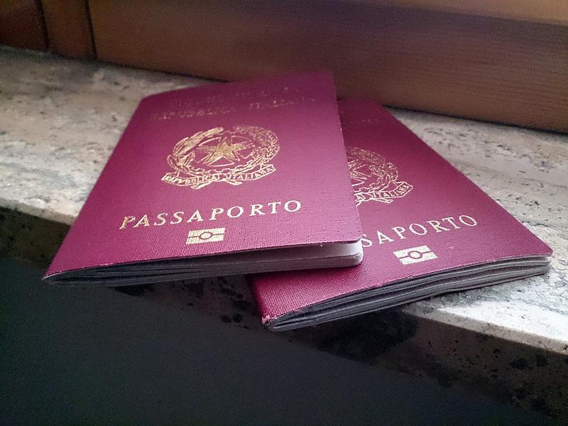 Come rinnovare passaporto scaduto