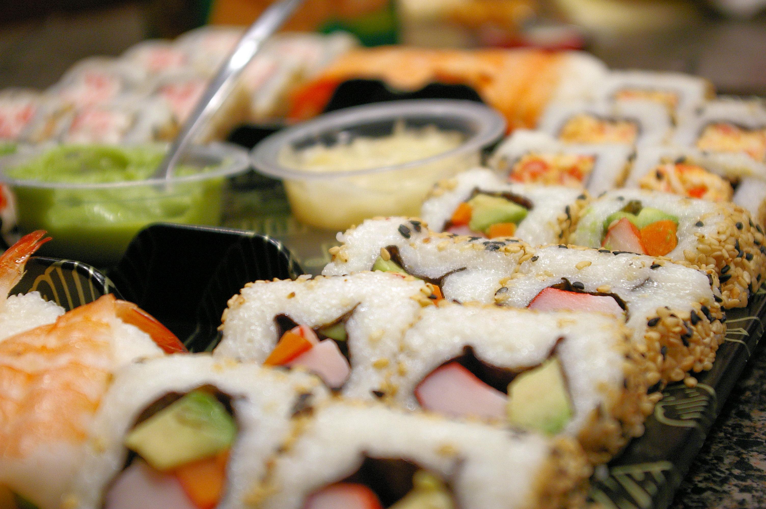 Migliori sushi all you can eat Milano zona Loreto