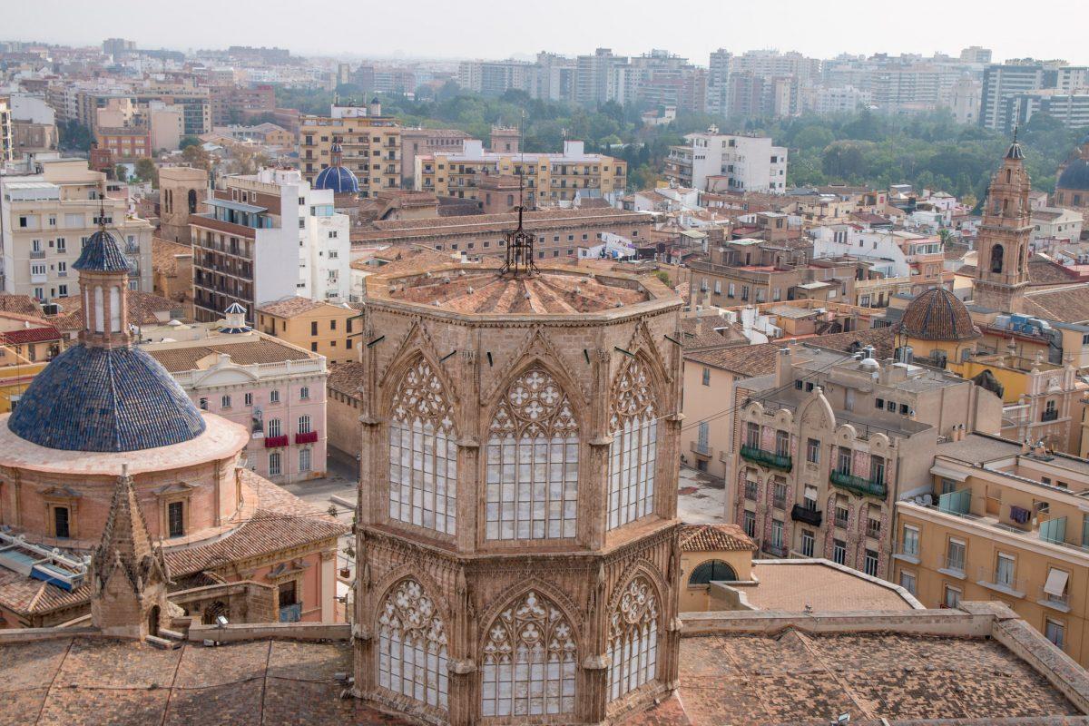 Torre Miguelete