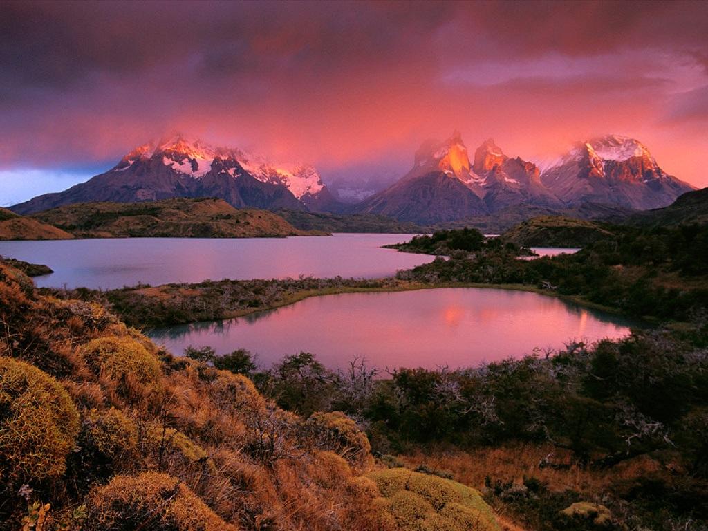 torres del paine national park patagonia hd wallpaper 1571331