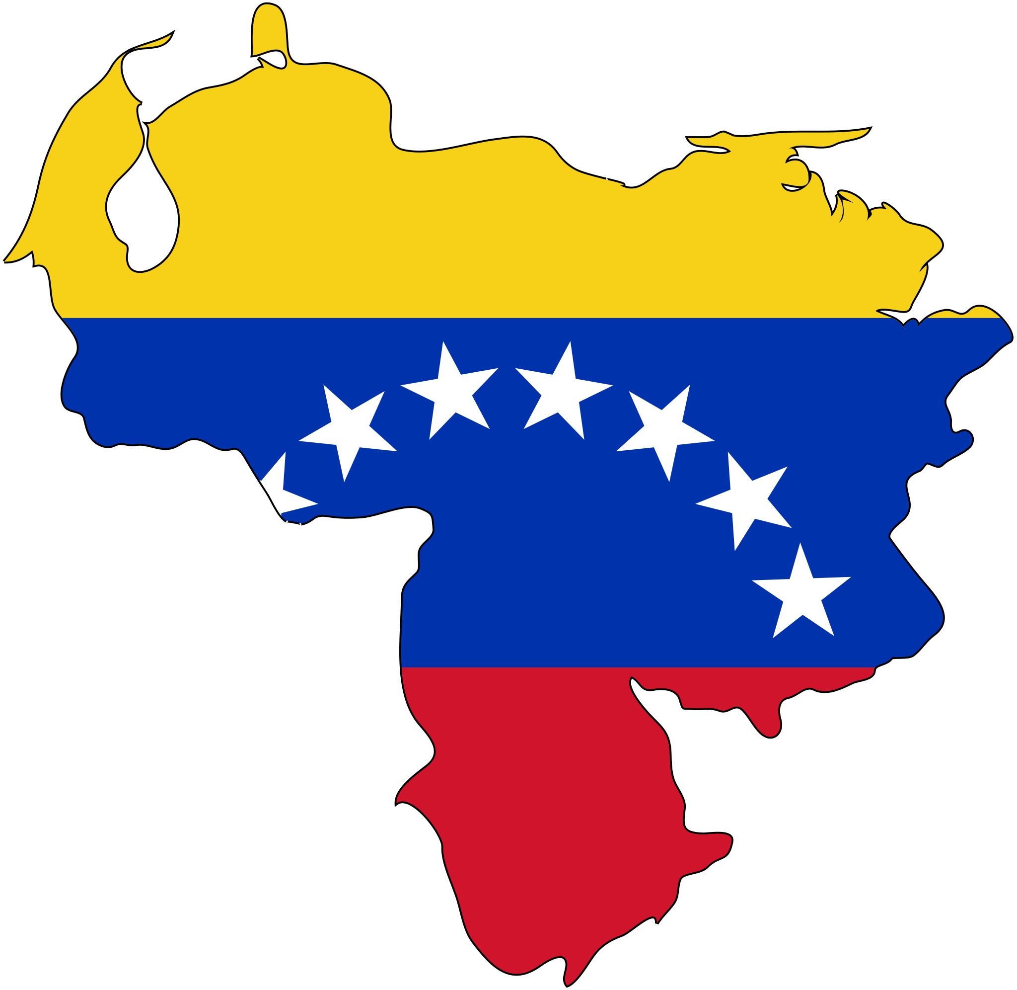 Vaccinazioni richieste per il Venezuela