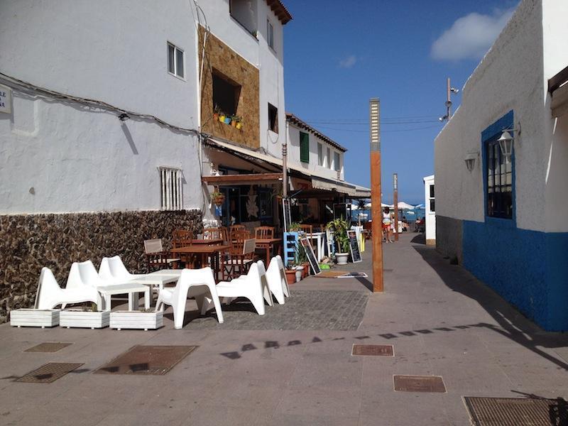 Migliori ostelli Fuerteventura