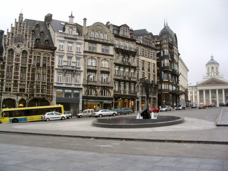 Offerte Ponte dell'Immacolata a Bruxelles