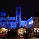 10 migliori mercatini di Natale in Slovenia