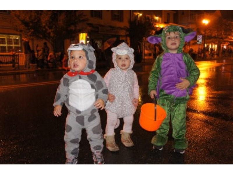 Idee low cost weekend Halloween Dublino