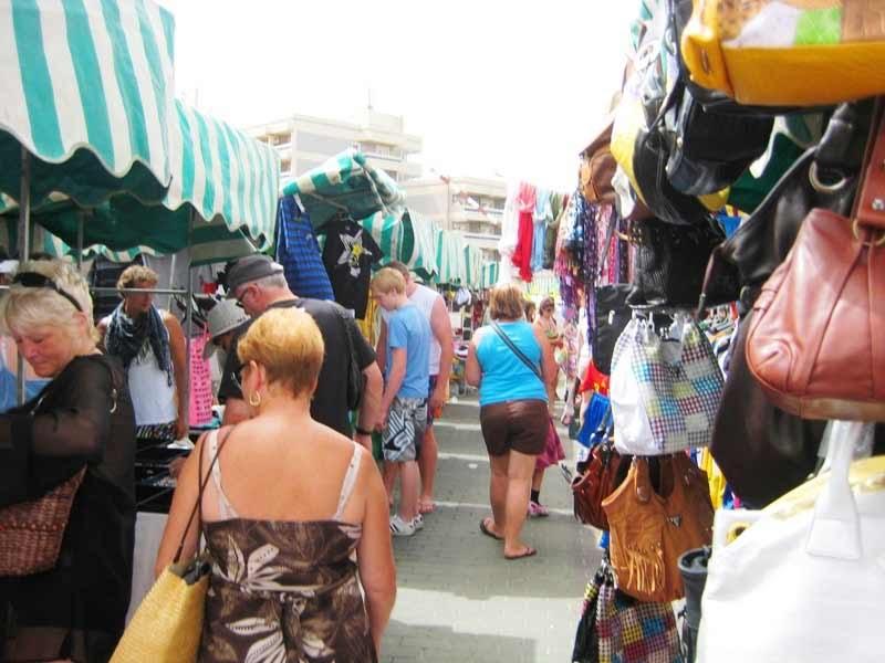 Dove fare shopping a Tenerife