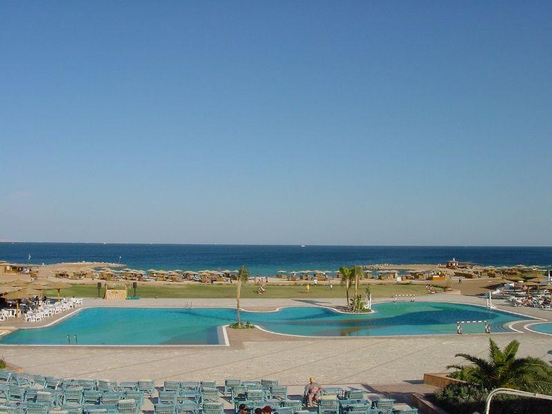 Quanto costa mangiare a Hurghada?