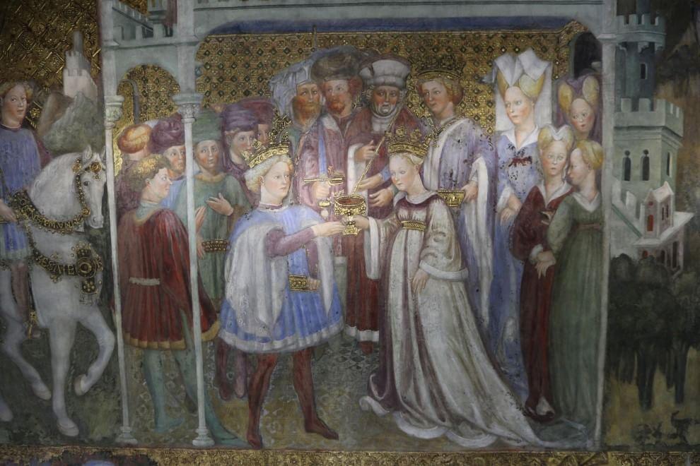 Cappella Teodolinda Monza