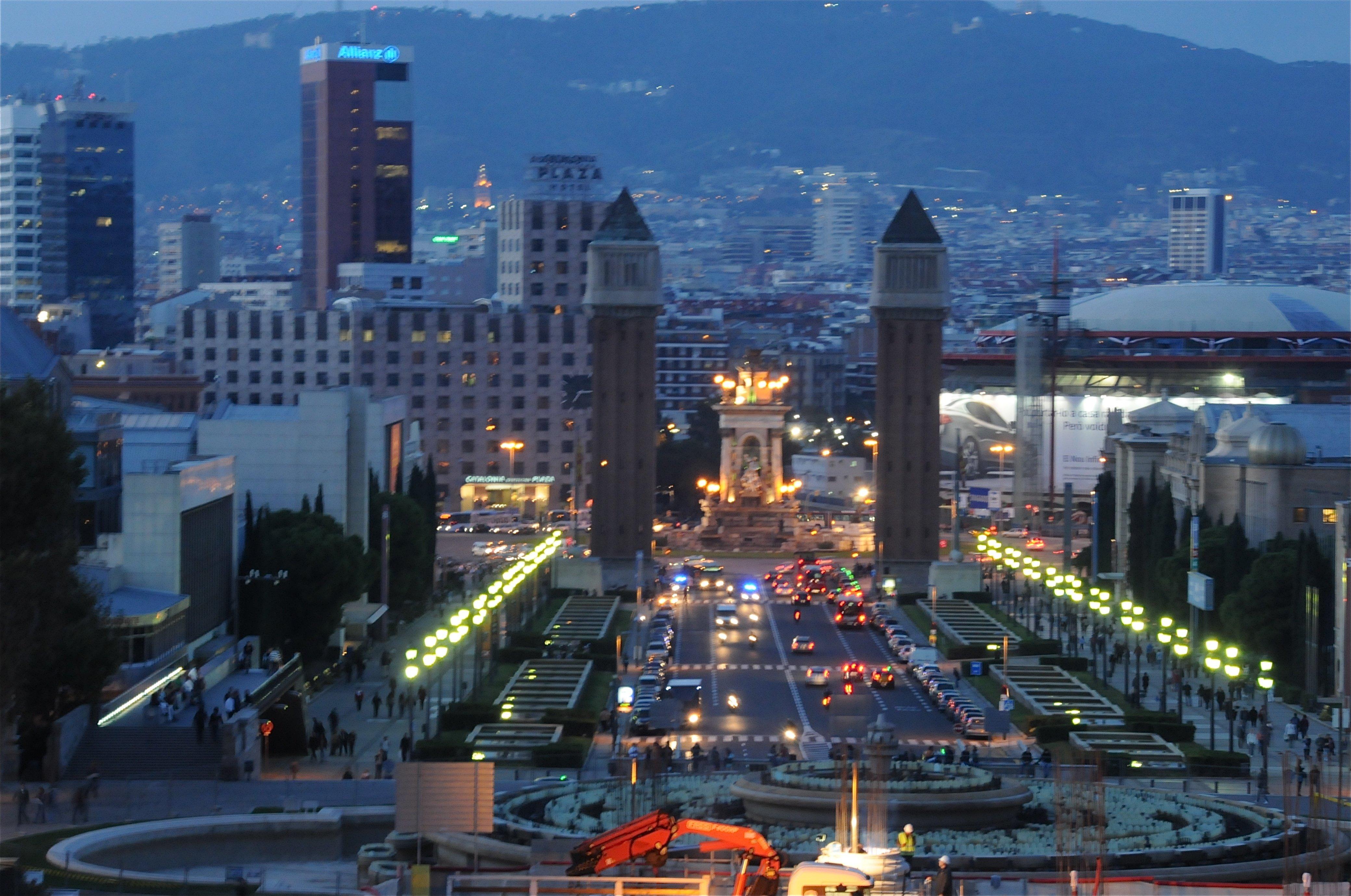 Che temperature Barcellona ad ottobre