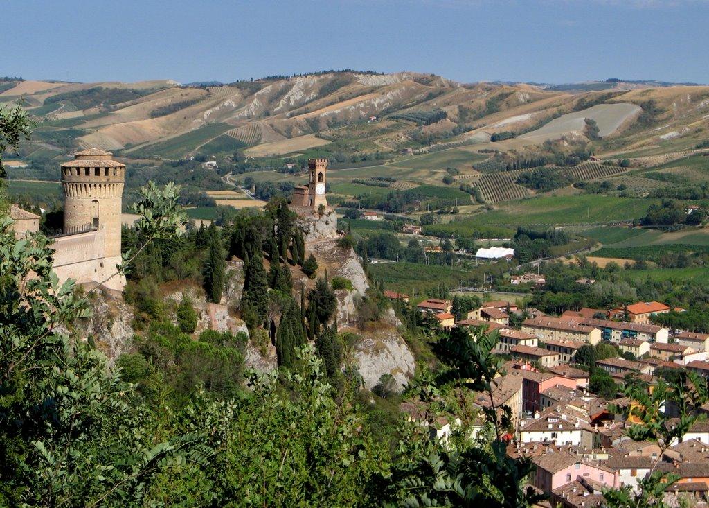 Cinque borghi Emilia Romagna da visitare in autunno