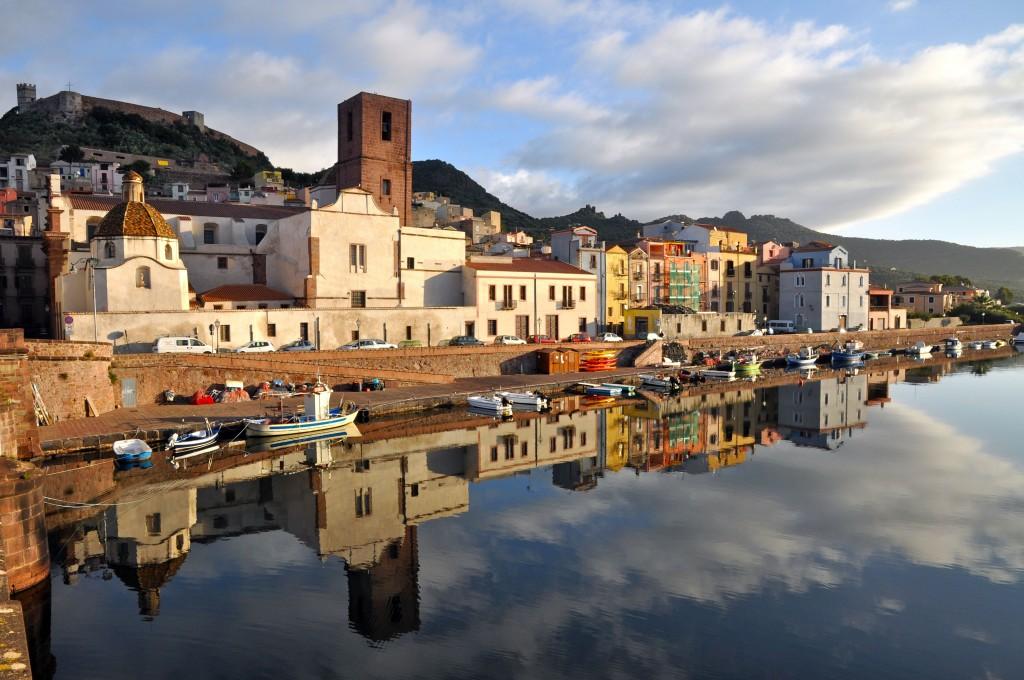 Cinque borghi della sardegna da visitare in autunno for Visitare in italia