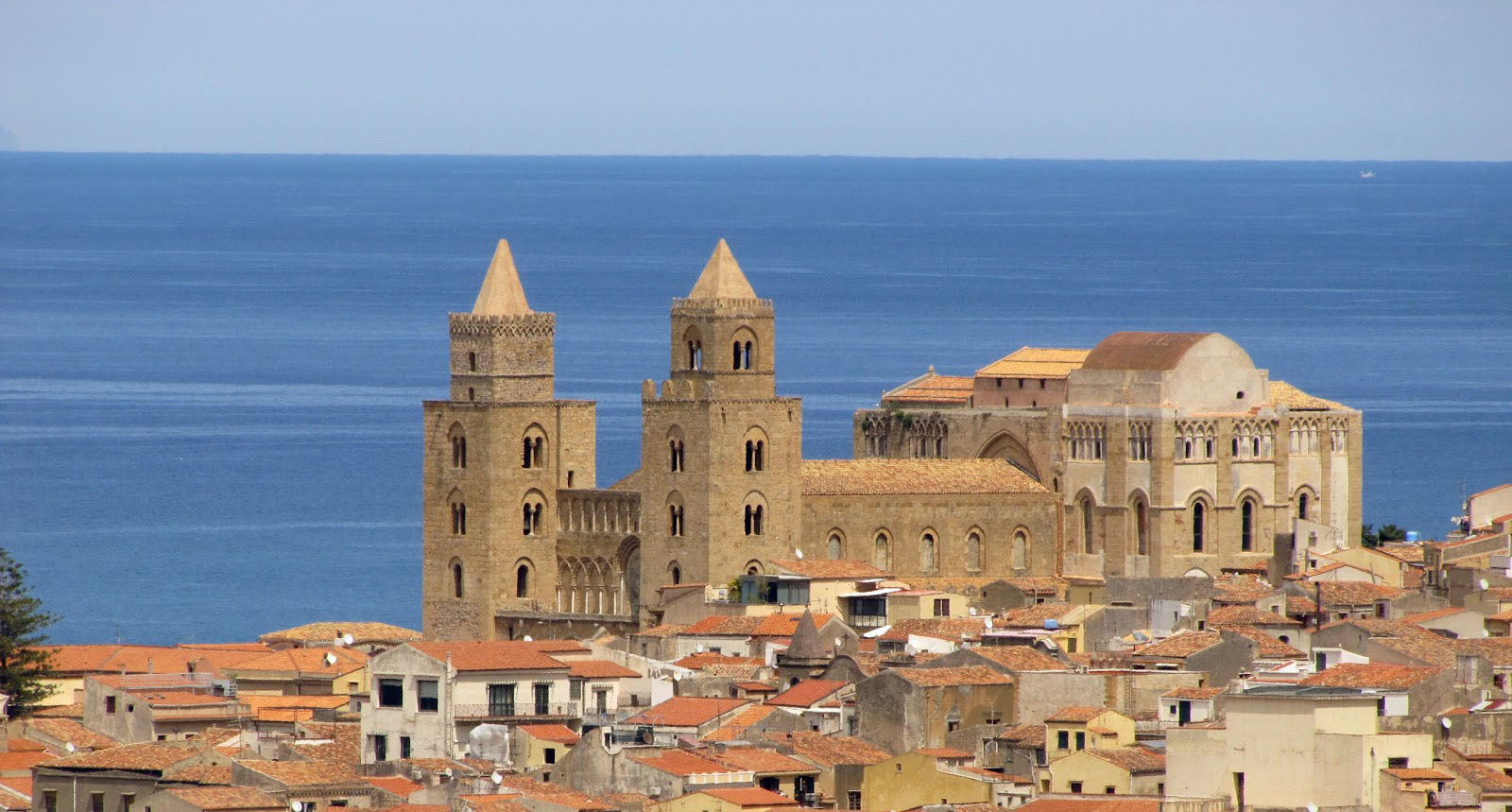 Cinque borghi Sicilia da visitare in autunno