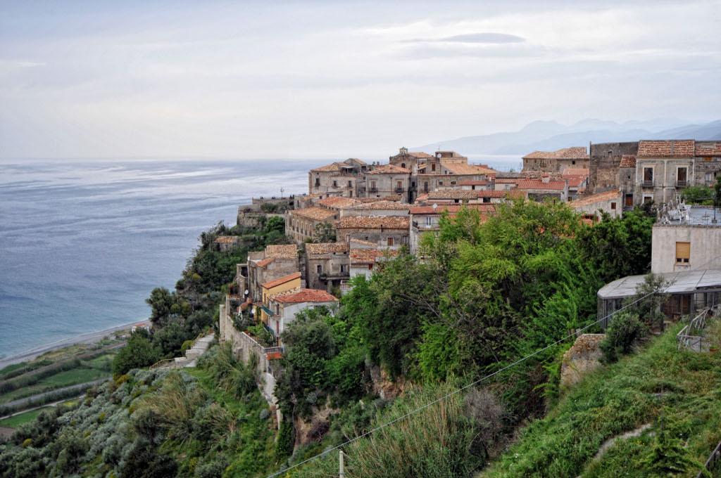 Cinque borghi della Calabria da visitare in autunno