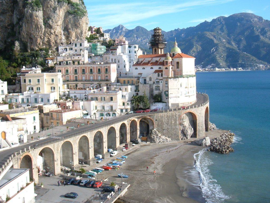 Cinque borghi della Campania da visitare in autunno