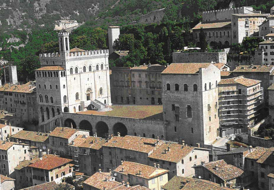Cinque borghi storici da visitare in Umbria