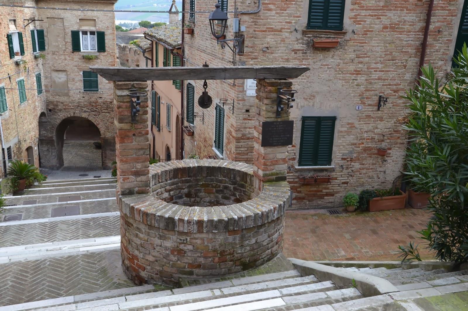 Borghi Marche
