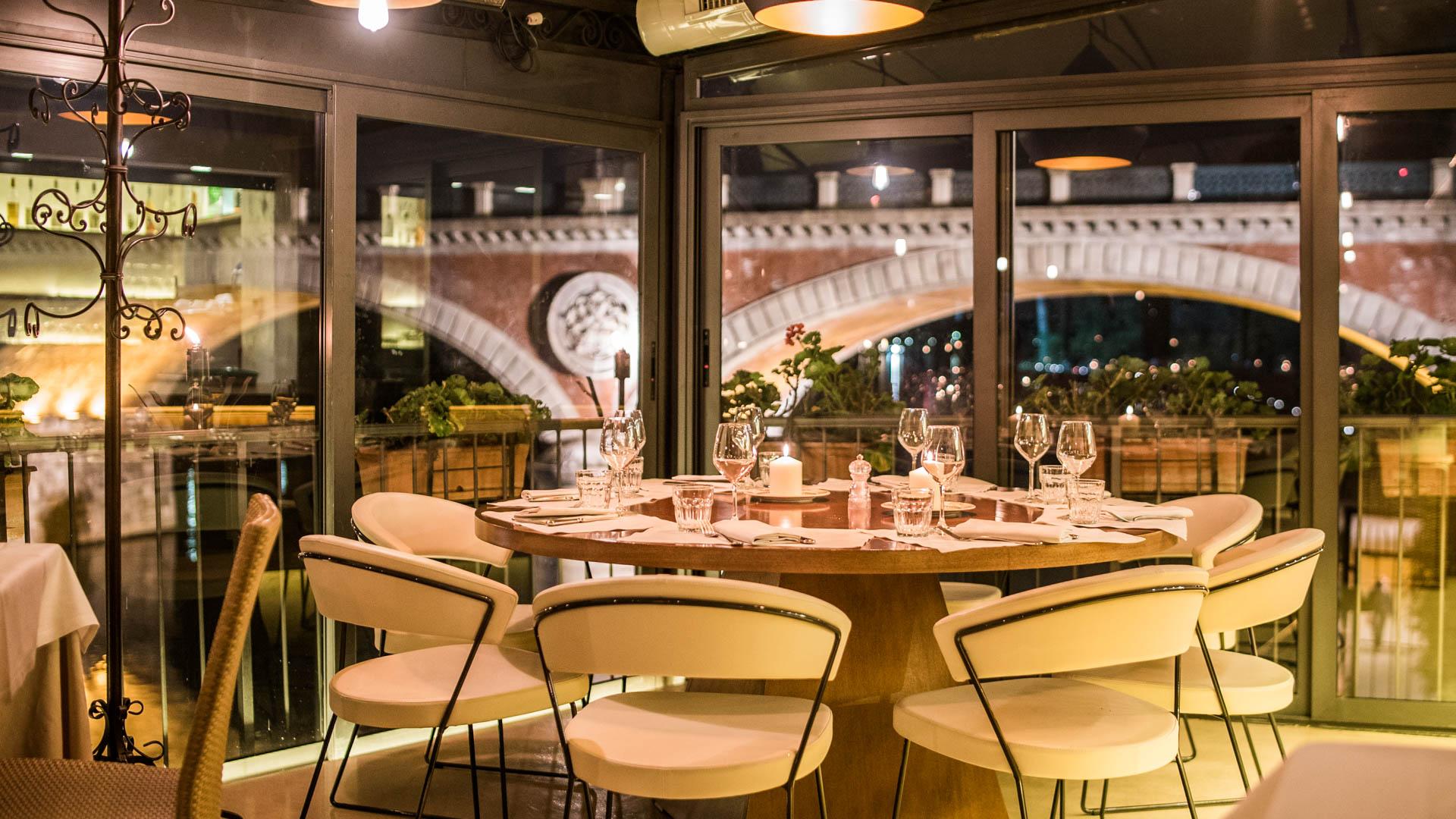Cinque soste gourmet a Torino