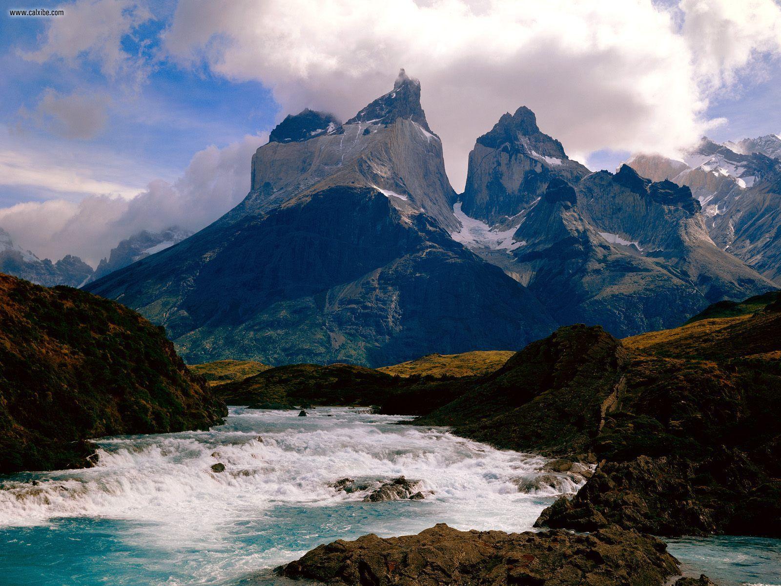 Come arrivare al Torres del Paine National Park, Cile