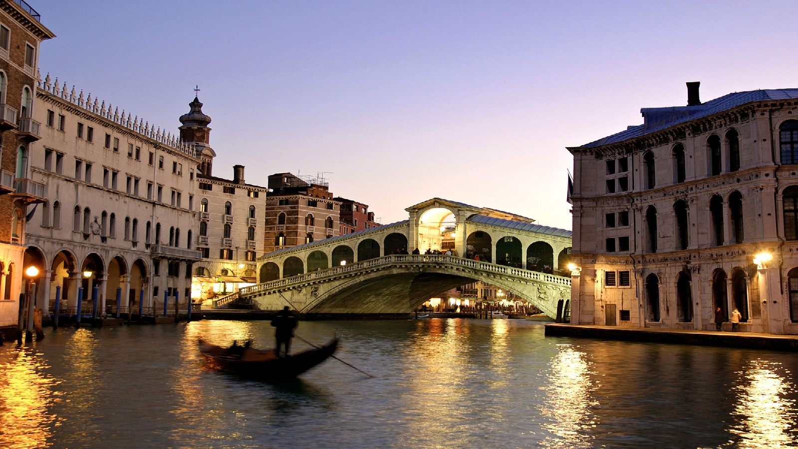 Dove fare shopping a Venezia