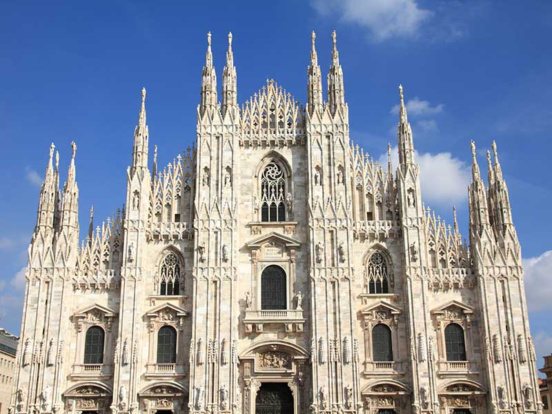 Dieci soste gourmet a Milano