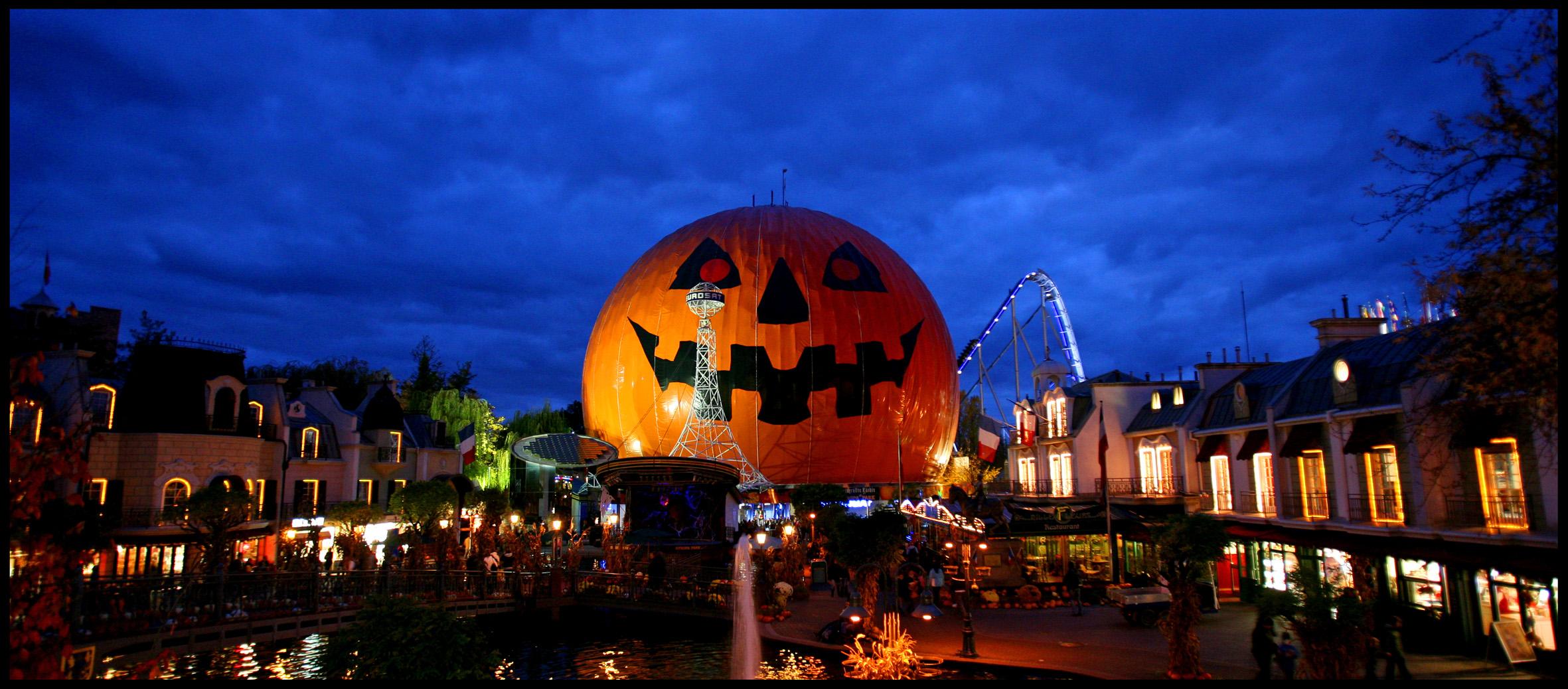 Halloween 2015 Emilia Romagna