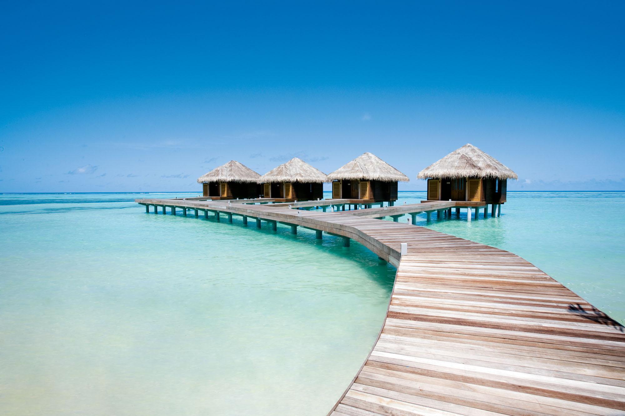 Documenti necessari per le Maldive