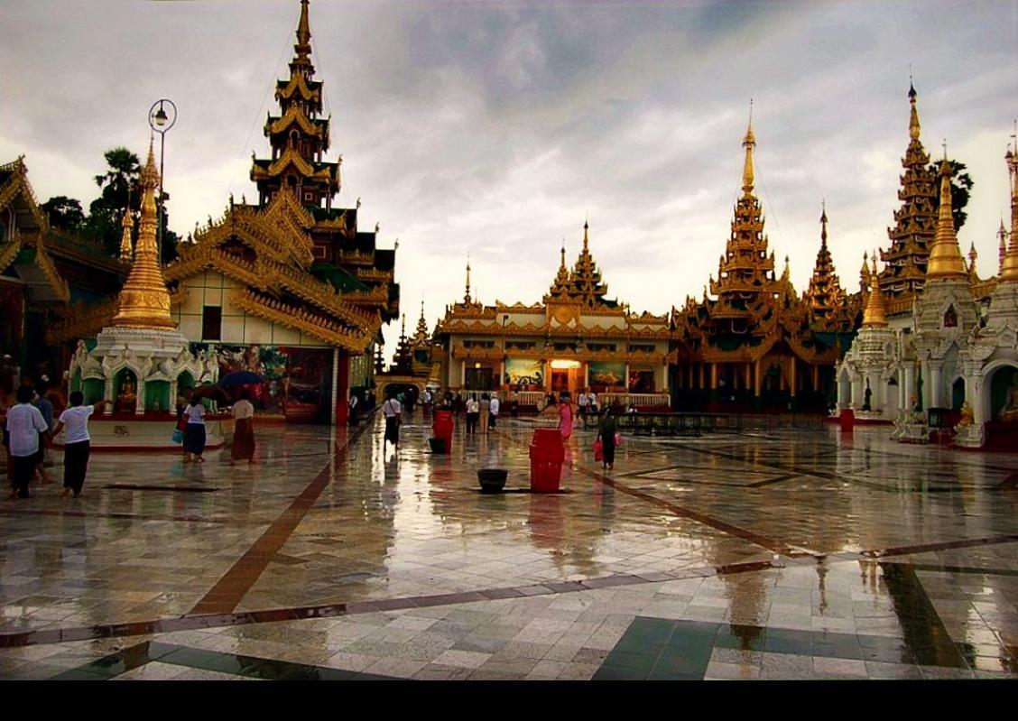 5 cose da vedere assolutamente in Birmania