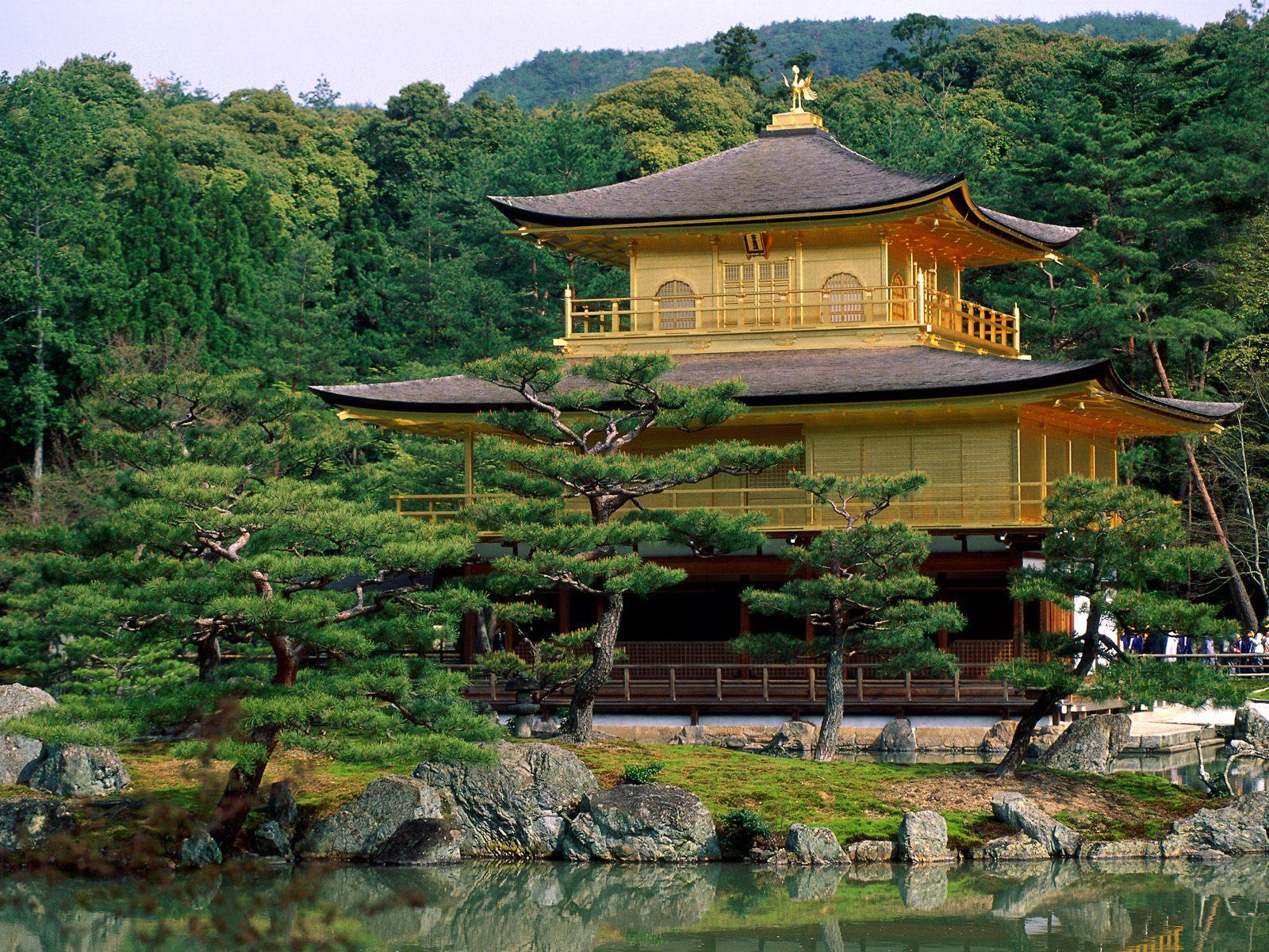 10 attrazioni da visitare a Kyoto
