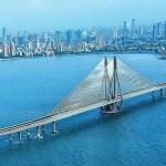 Mumbai skyline88907
