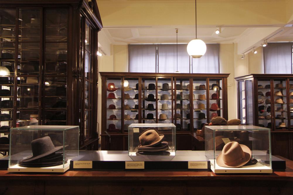 Museo del Cappello Borsalino ad Alessandria 2570434577b6