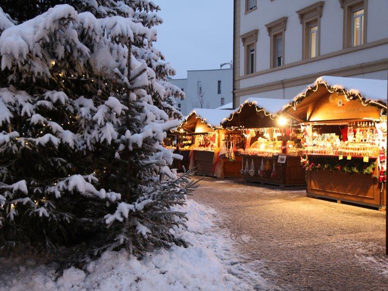 Offerta Ponte Immacolata mercatini Natale Brunico e Cortina