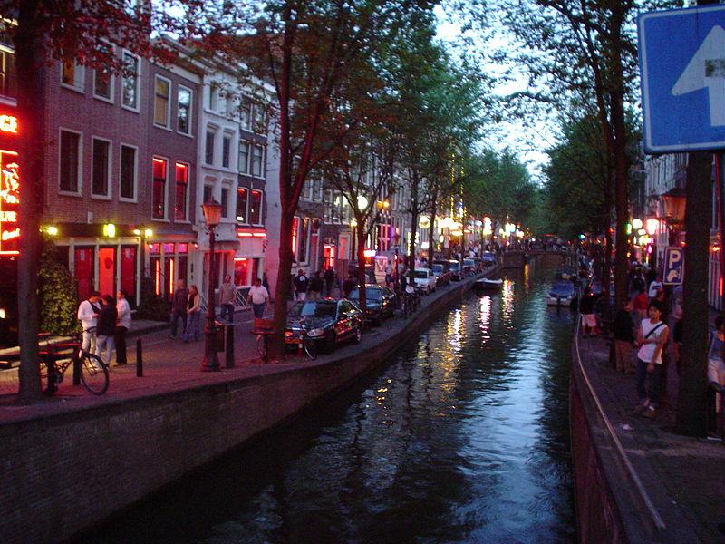 Che temperature Amsterdam a marzo