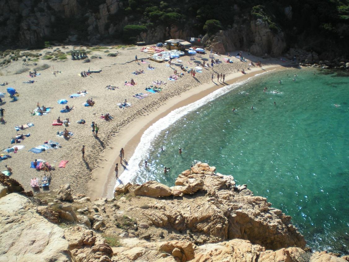 Costa Paradiso, Sardegna