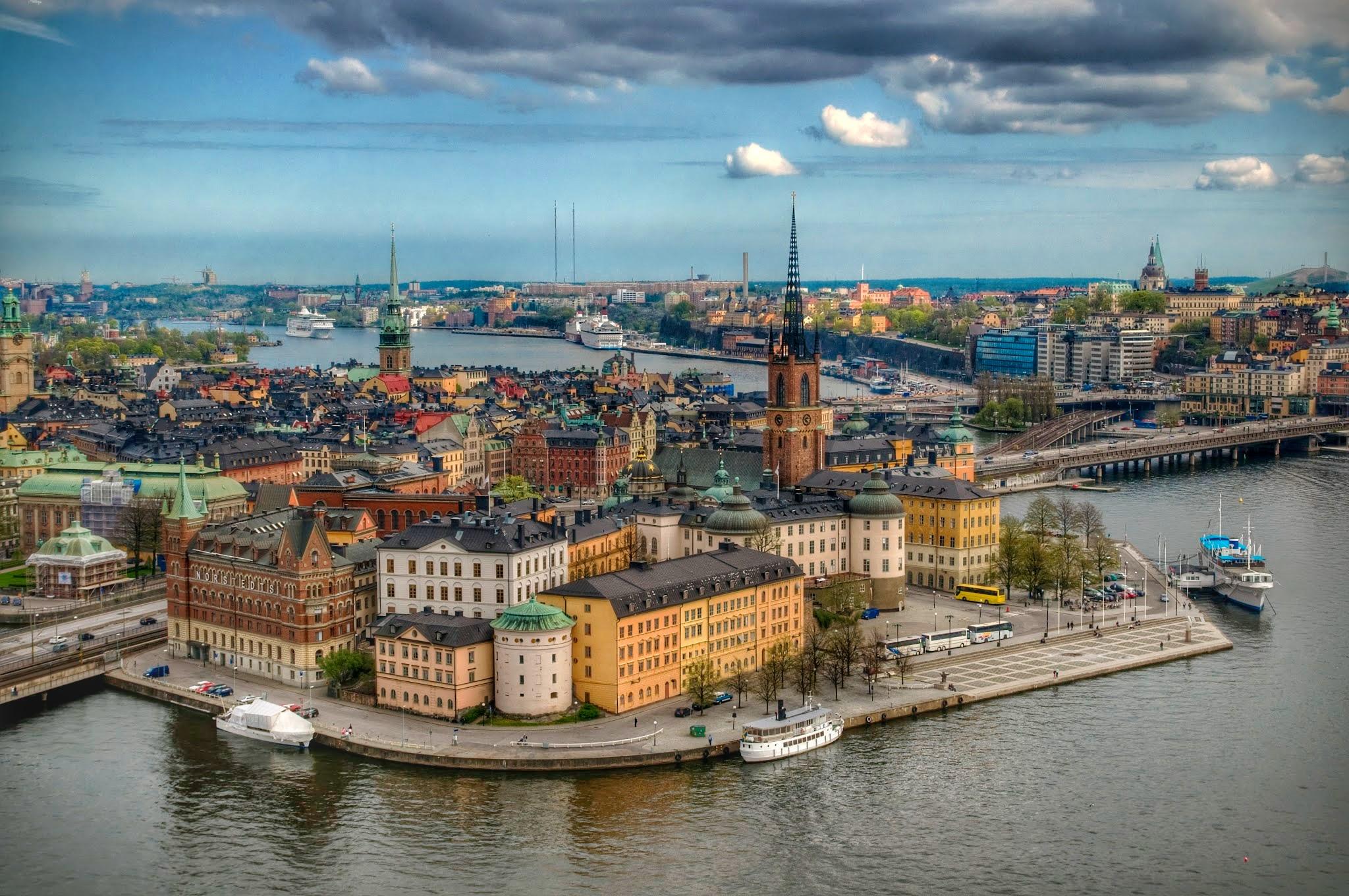 Quanto costa noleggiare auto in Svezia