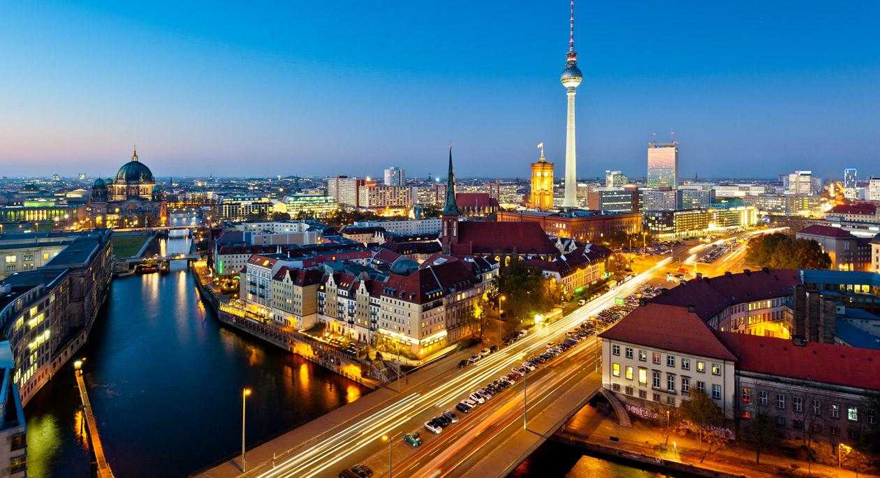 Che temperature Berlino a Novembre