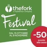 The Fork Festival, cos'è e come funziona